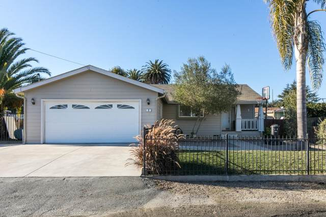 8 Lone Pine, Freedom, CA 95019 (#ML81821831) :: The Gilmartin Group
