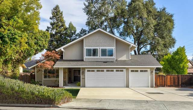 688 Regas Dr, Campbell, CA 95008 (#ML81821841) :: Real Estate Experts