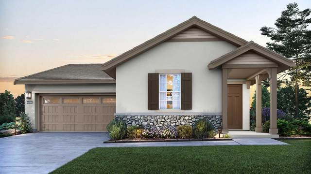2071 Santoro Way, Hollister, CA 95023 (#ML81821861) :: The Kulda Real Estate Group