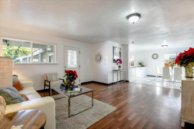 1109 Beltrami Dr, San Jose, CA 95127 (#ML81821868) :: The Kulda Real Estate Group