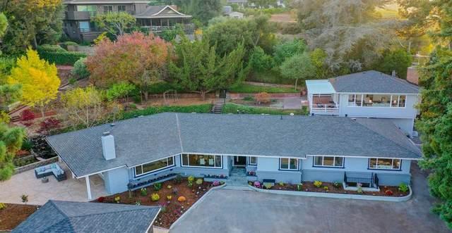 808 Amber Ln, Los Altos, CA 94024 (#ML81821889) :: The Goss Real Estate Group, Keller Williams Bay Area Estates