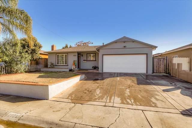 2928 Chiltern Way, San Jose, CA 95127 (#ML81821892) :: The Kulda Real Estate Group
