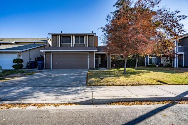 2200 N Tully Rd, Turlock, CA 95380 (#ML81821925) :: The Kulda Real Estate Group
