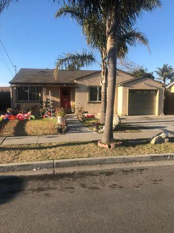 1417 1st Ave, Salinas, CA 93905 (#ML81821937) :: RE/MAX Gold