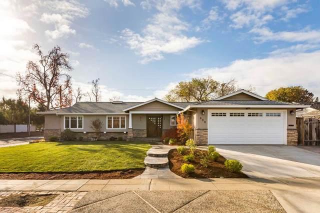 902 Bainbridge Ct, Sunnyvale, CA 94087 (#ML81821952) :: Olga Golovko