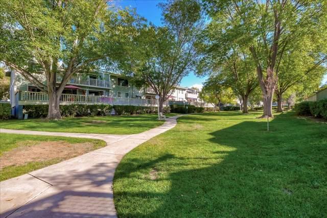 3518 Knollwood Ter 104, Fremont, CA 94536 (#ML81821973) :: The Kulda Real Estate Group