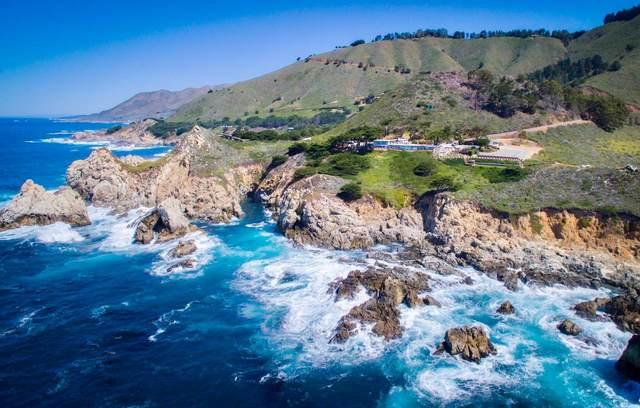 36700 Highway 1, Carmel, CA 93923 (#ML81821998) :: Intero Real Estate