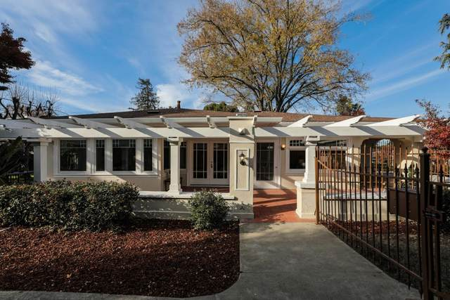 505 S 16th St, San Jose, CA 95112 (#ML81822006) :: The Sean Cooper Real Estate Group