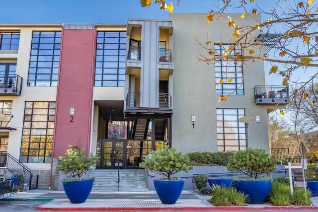 350 E Mission St 209, San Jose, CA 95112 (#ML81822012) :: The Sean Cooper Real Estate Group