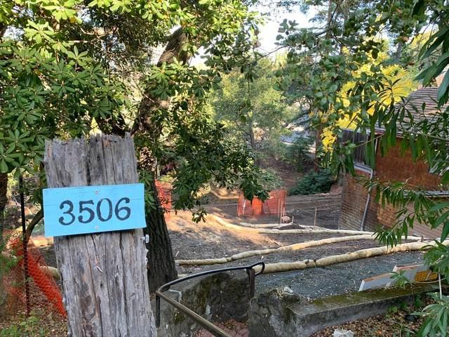 3506 Oak Knoll Dr, Redwood City, CA 94062 (#ML81822034) :: Robert Balina | Synergize Realty