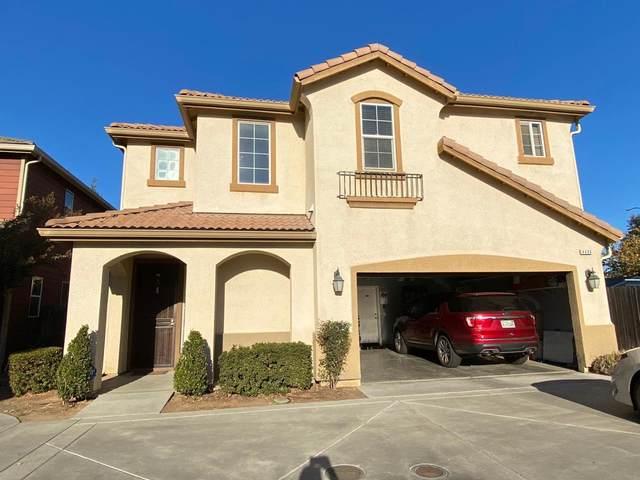 4486 W Artemisa Dr, Fresno, CA 93722 (#ML81822035) :: Intero Real Estate