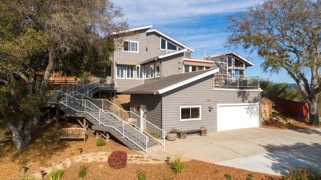 3300 Greenbrae Ln, Soquel, CA 95073 (#ML81822062) :: Real Estate Experts
