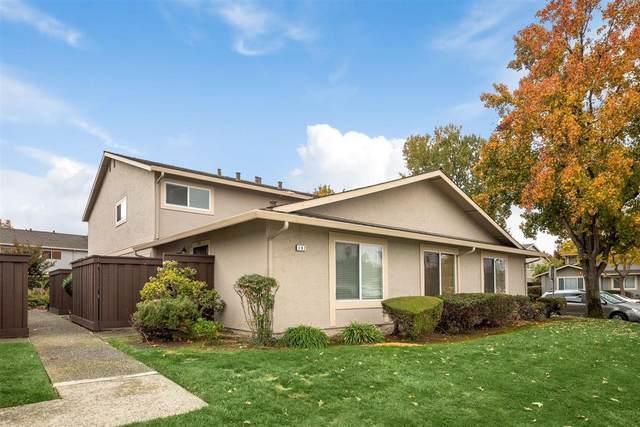 192 Junipero Dr 3, Milpitas, CA 95035 (#ML81822064) :: The Kulda Real Estate Group