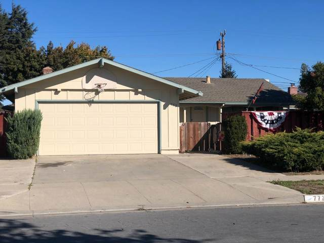 772 Bedford Dr, Salinas, CA 93901 (#ML81822069) :: Real Estate Experts
