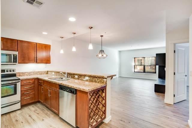 125 Patterson St 120, San Jose, CA 95112 (#ML81822081) :: The Sean Cooper Real Estate Group