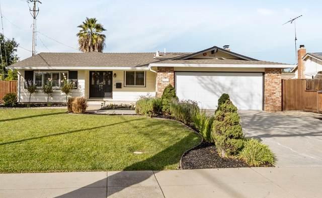 4902 Howes Ln, San Jose, CA 95118 (#ML81822088) :: Real Estate Experts