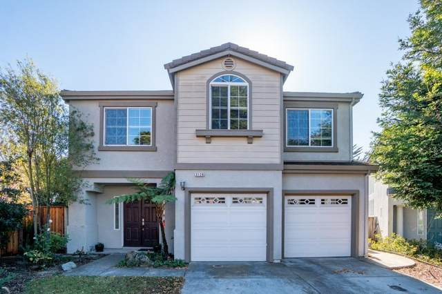 3126 Ocean Ter, Marina, CA 93933 (#ML81822102) :: Real Estate Experts