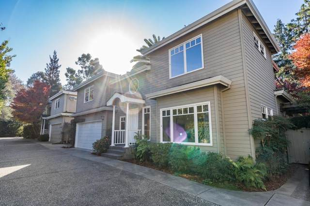 692 Creek Dr, Menlo Park, CA 94025 (#ML81822109) :: Real Estate Experts
