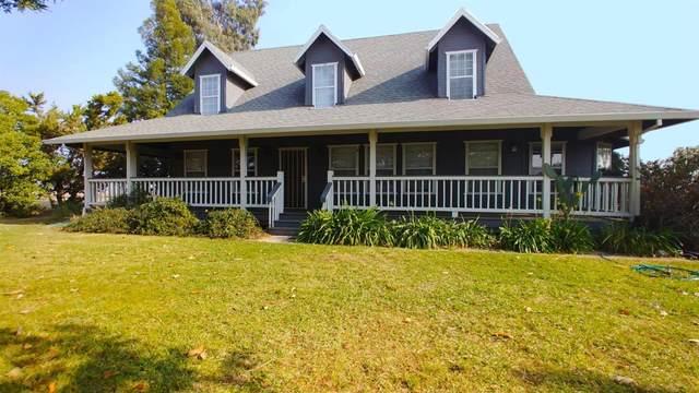 12661 Hauschildt Rd, Galt, CA 95632 (#ML81822110) :: The Kulda Real Estate Group