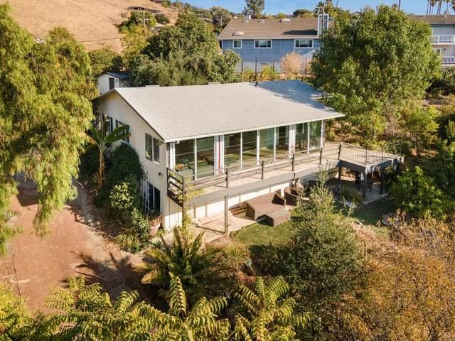 14928 Reynaud Dr, San Jose, CA 95127 (#ML81822114) :: The Kulda Real Estate Group