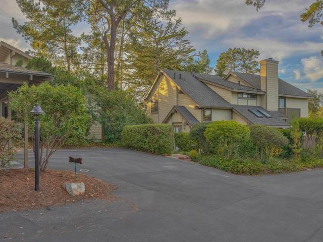 1360 Josselyn Canyon Rd 33, Monterey, CA 93940 (#ML81822133) :: Real Estate Experts
