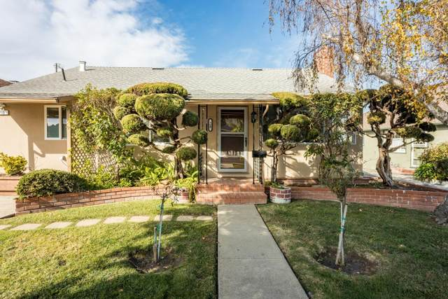 719 Southwood Dr, South San Francisco, CA 94080 (#ML81822161) :: Real Estate Experts