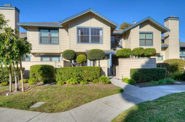 1434 Via Vista, San Mateo, CA 94404 (#ML81822162) :: Real Estate Experts