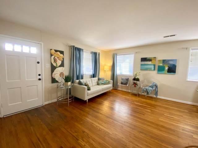 1561 Whitton Ave, San Jose, CA 95116 (#ML81822189) :: The Kulda Real Estate Group