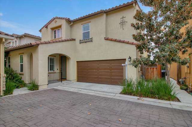 5462 Cahalan Ave, San Jose, CA 95123 (#ML81822245) :: The Kulda Real Estate Group