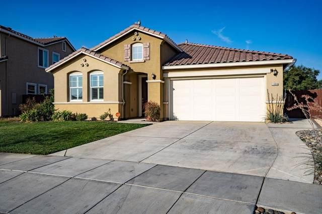 1596 Manzanita Way, Los Banos, CA 93635 (#ML81822265) :: The Kulda Real Estate Group
