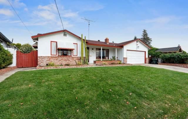 10558 Emilie Dr, San Jose, CA 95127 (#ML81822266) :: The Kulda Real Estate Group