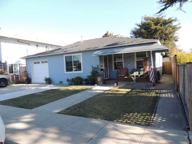 Address E Not Disclosed, Santa Cruz, CA 95062 (#ML81822272) :: The Kulda Real Estate Group