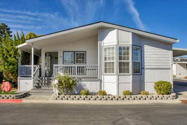 5770 Winfield 63, San Jose, CA 95123 (#ML81822287) :: The Kulda Real Estate Group