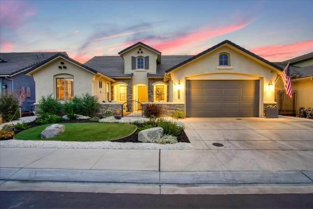 1632 Sunflower Dr, Hollister, CA 95023 (#ML81822297) :: The Kulda Real Estate Group