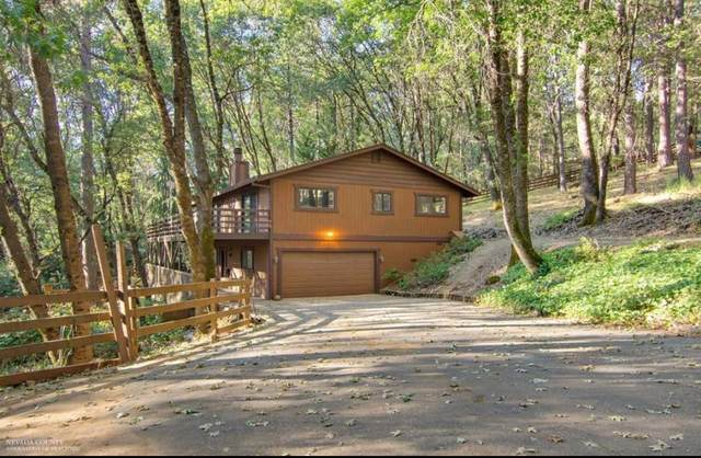 15965 Gibboney Ln, Grass Valley, CA 95949 (#ML81822298) :: Alex Brant