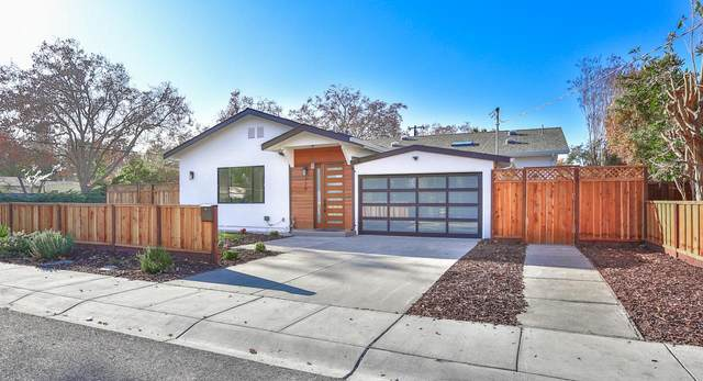 730 Burgoyne St, Mountain View, CA 94043 (#ML81822327) :: The Kulda Real Estate Group