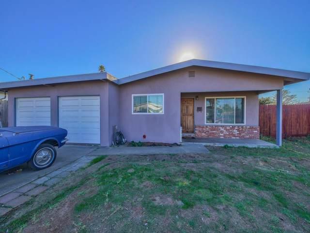274 Hibbing Cir, Marina, CA 93933 (#ML81822333) :: The Kulda Real Estate Group