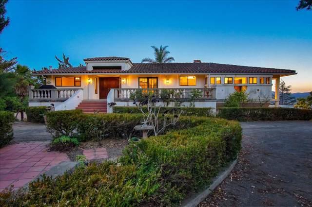 50 Brown Rd, San Juan Bautista, CA 95045 (#ML81822359) :: The Sean Cooper Real Estate Group