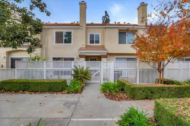 6958 Gregorich Dr C, San Jose, CA 95138 (#ML81822487) :: Schneider Estates