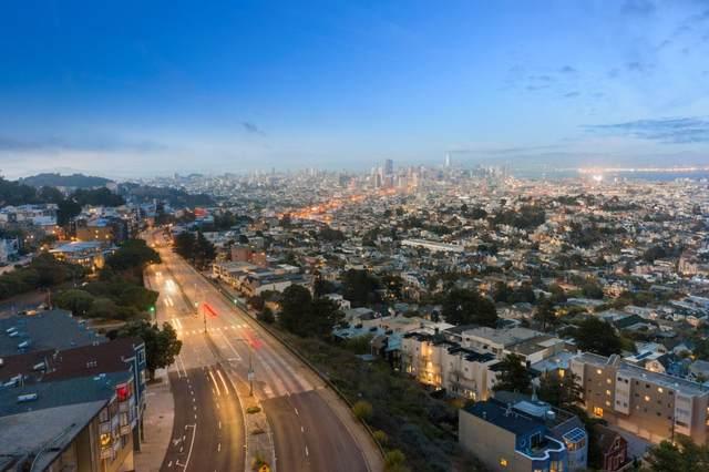 146 Portola Dr 302, San Francisco, CA 94131 (#ML81822513) :: Alex Brant