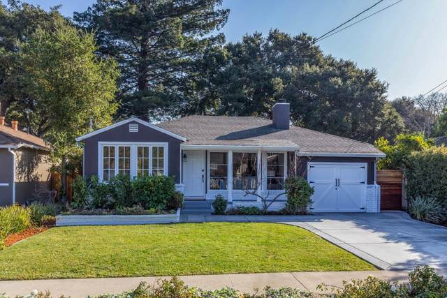 908 Peggy Ln, Menlo Park, CA 94025 (#ML81822521) :: The Sean Cooper Real Estate Group