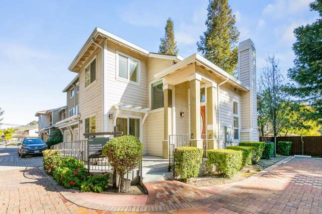3220 Darya Ln, San Jose, CA 95136 (#ML81822643) :: The Goss Real Estate Group, Keller Williams Bay Area Estates
