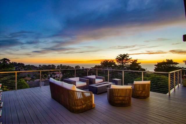 201 Spindrift Rd, Carmel, CA 93923 (#ML81822677) :: The Goss Real Estate Group, Keller Williams Bay Area Estates