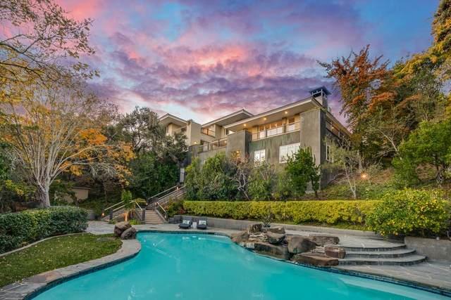 501 Los Robles Rd, Soquel, CA 95073 (#ML81822688) :: Intero Real Estate