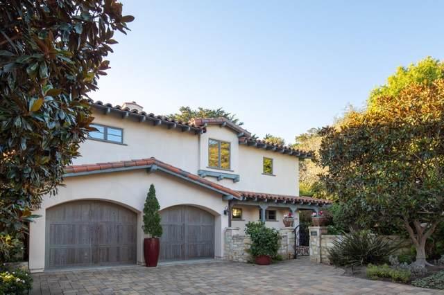 25270 Hatton Rd, Carmel, CA 93923 (#ML81822694) :: Intero Real Estate