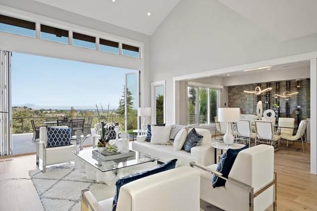26475 Anacapa Dr, Los Altos Hills, CA 94022 (#ML81822695) :: Intero Real Estate