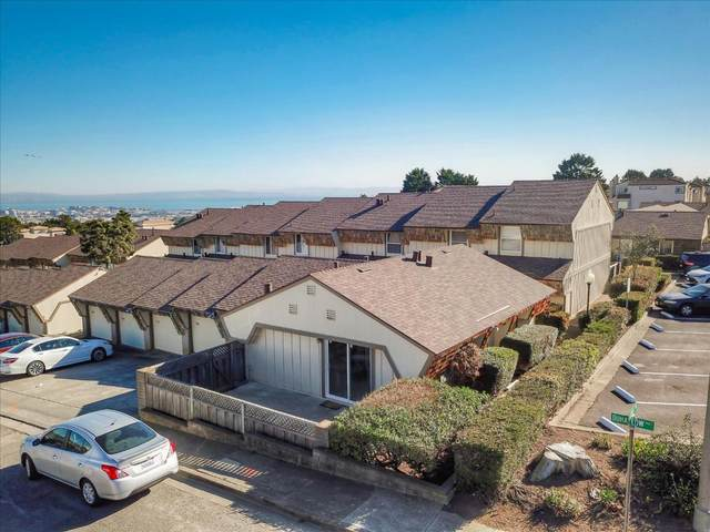 2787 Duhallow Way, South San Francisco, CA 94080 (#ML81822710) :: Schneider Estates