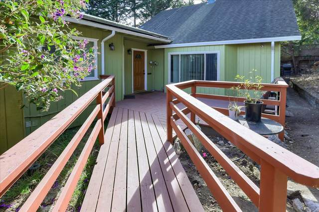2770/ 2774 Robertson Rd, Soquel, CA 95073 (#ML81822725) :: Strock Real Estate