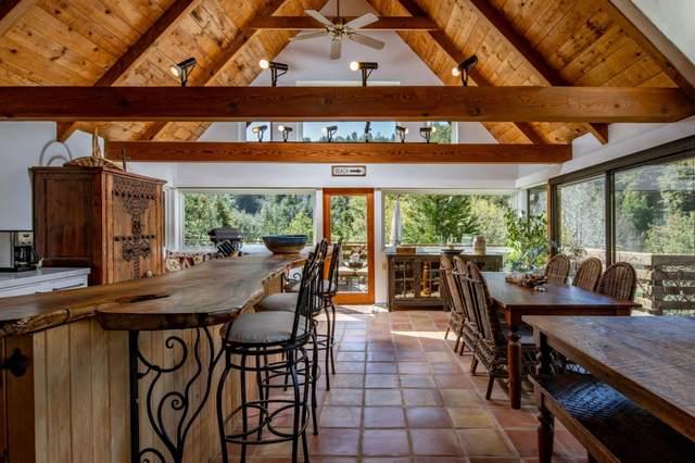 0 Palo Colorado Rd, Carmel, CA 93923 (#ML81822797) :: Intero Real Estate