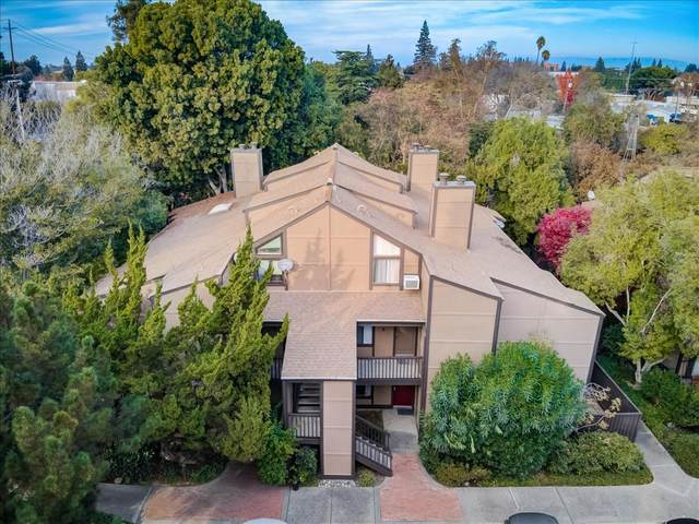 765 N Rengstorff Ave 1, Mountain View, CA 94043 (#ML81822834) :: Robert Balina | Synergize Realty